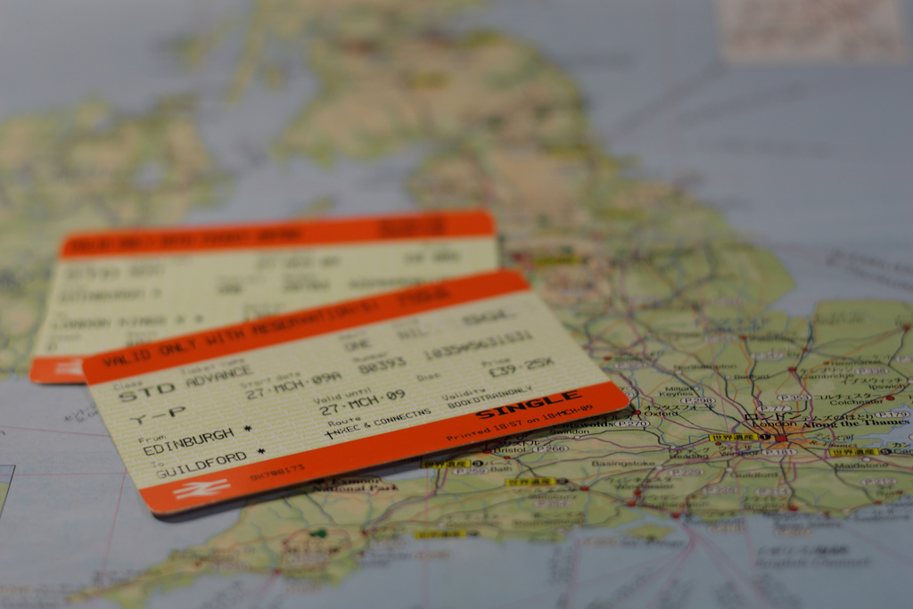 Northern Fares: Still Fairly Unfair?