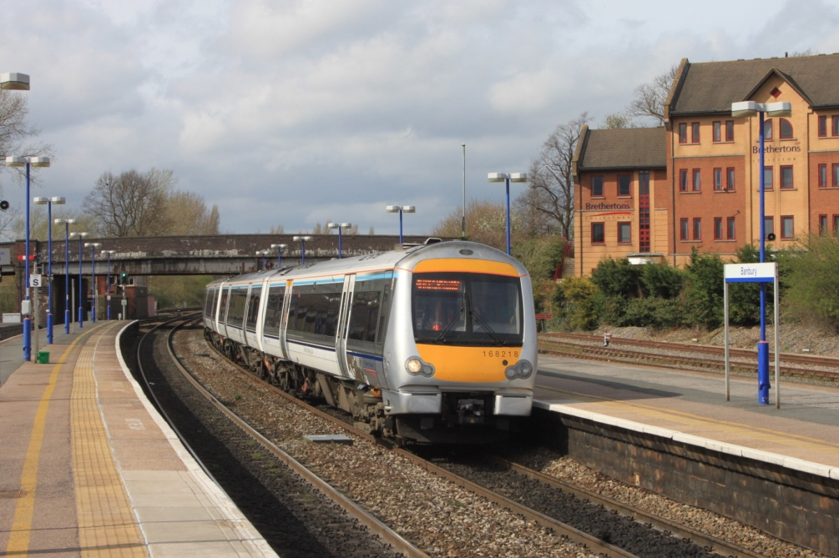 Arriva for Northern and First hold on to TransPennine Express