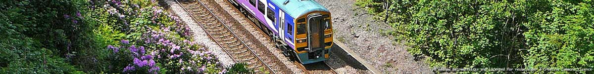 Halifax and District Rail Action Group