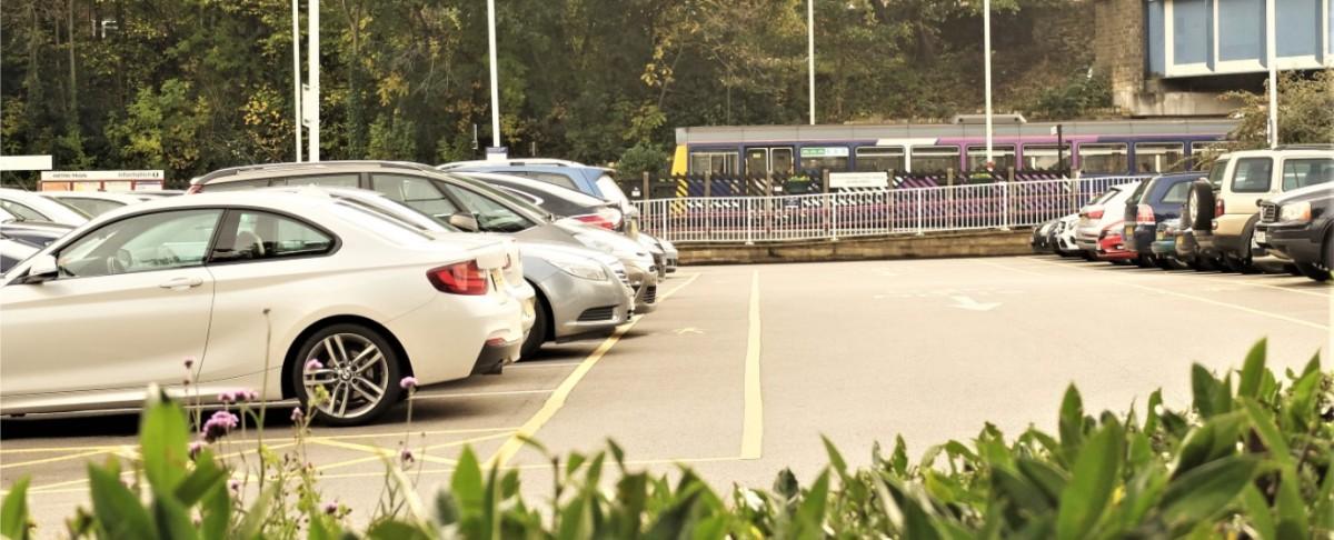 Station parking debate