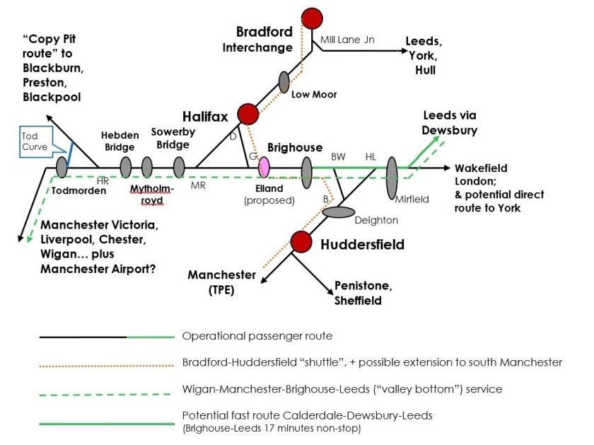 HADRAG map