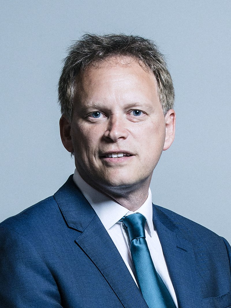 Our (latest) letter to Grant Shapps