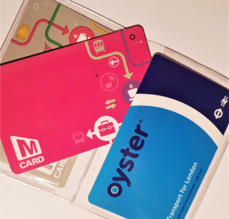 Catching up with SmartTickets