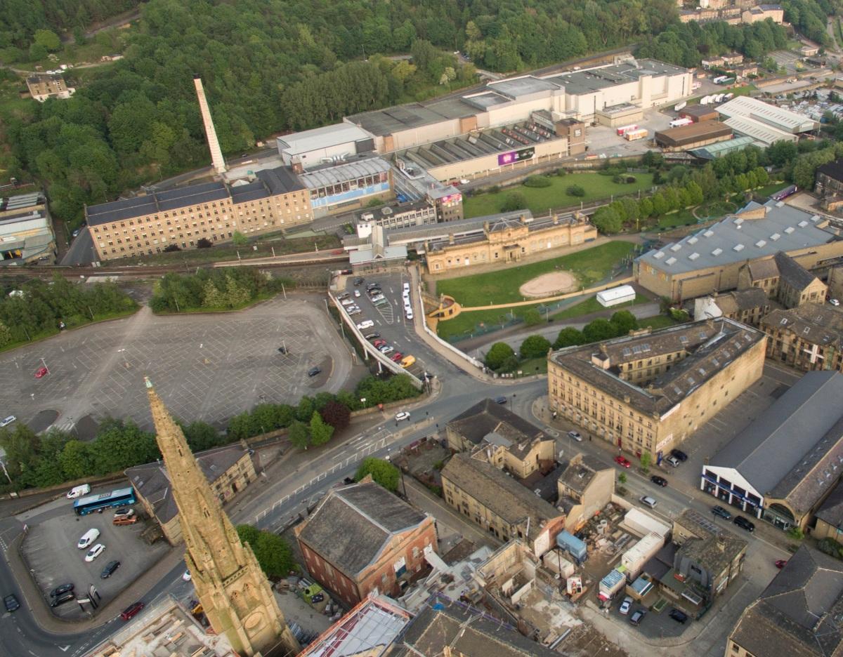 Response to Halifax GatewayPlans